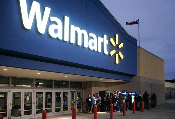Delhi may soon become the first city in the country to have global retail chains like Walmart and Tesco,